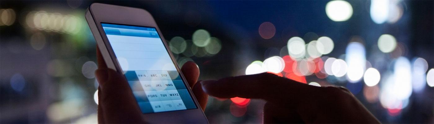 smartphone-voip
