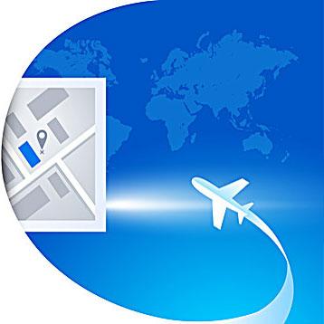 ADS-B receiver on FlightRadar24 – TKNet – Corsican Radioamateur Network